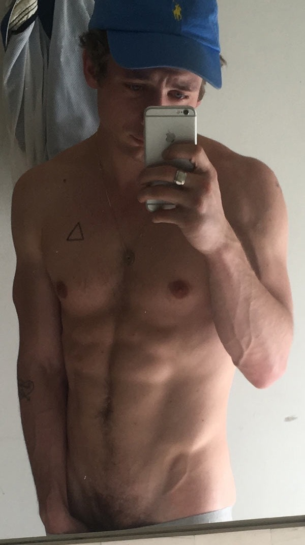 why are you gay gif