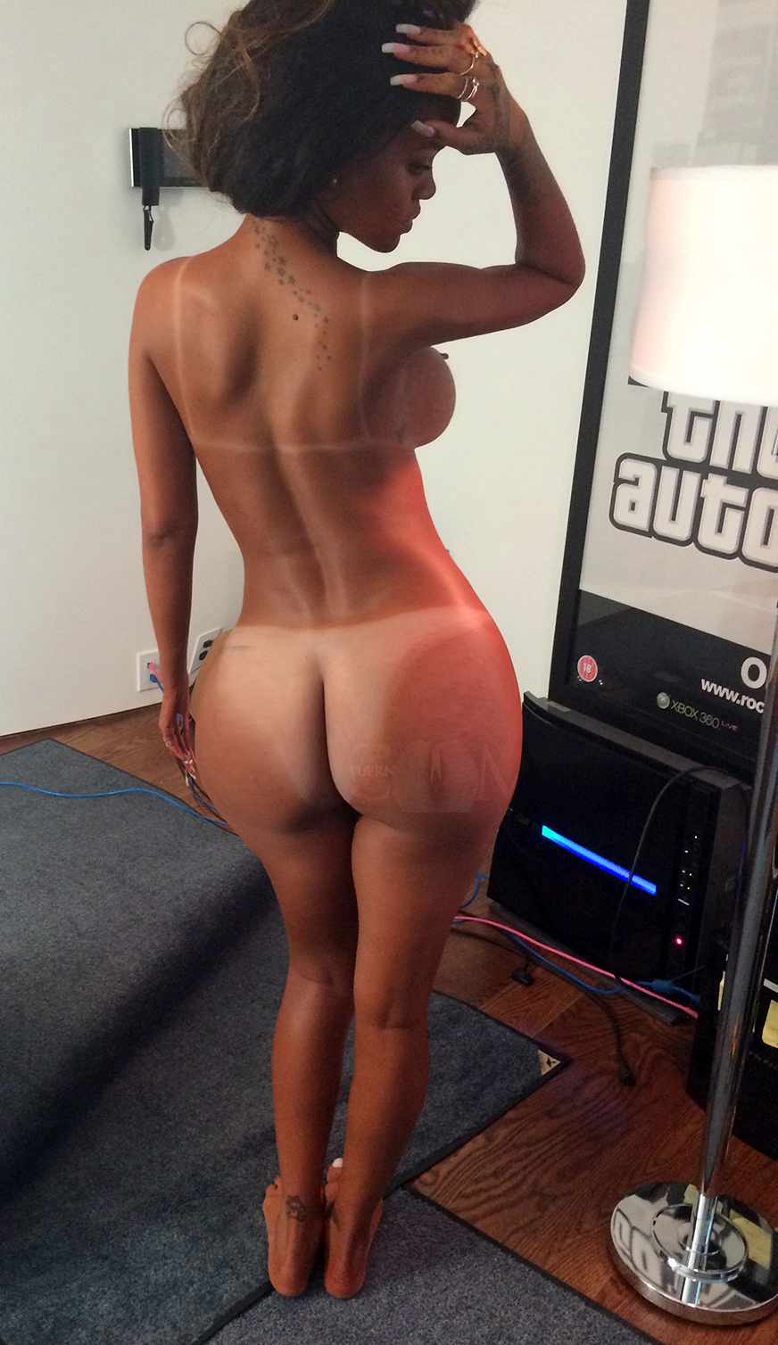 hoopz from flavor of love nude