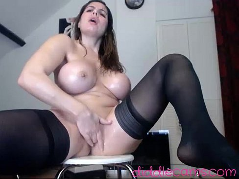 my pussy is so hot