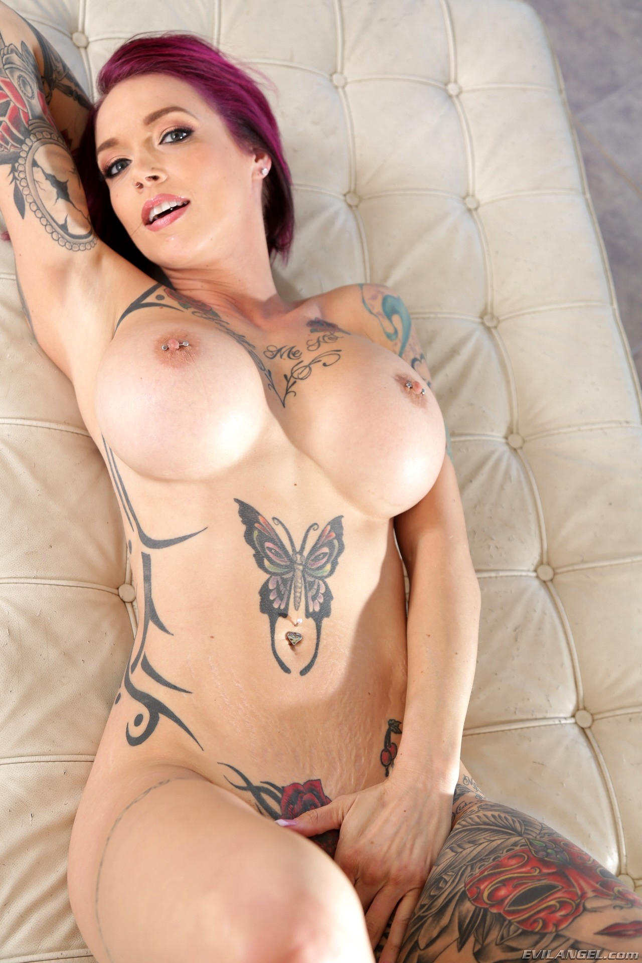 who is bonnie rotten