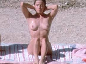 over 50 naked babes