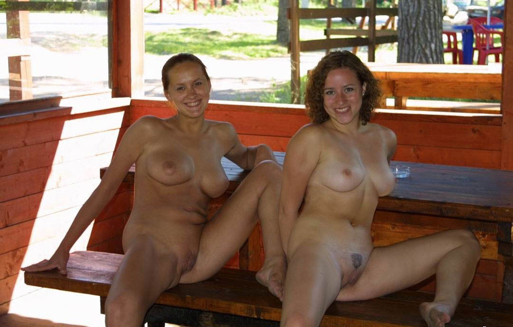 all ages nude