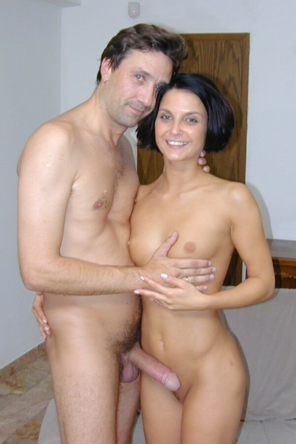 Photos naked couples Real Nudist