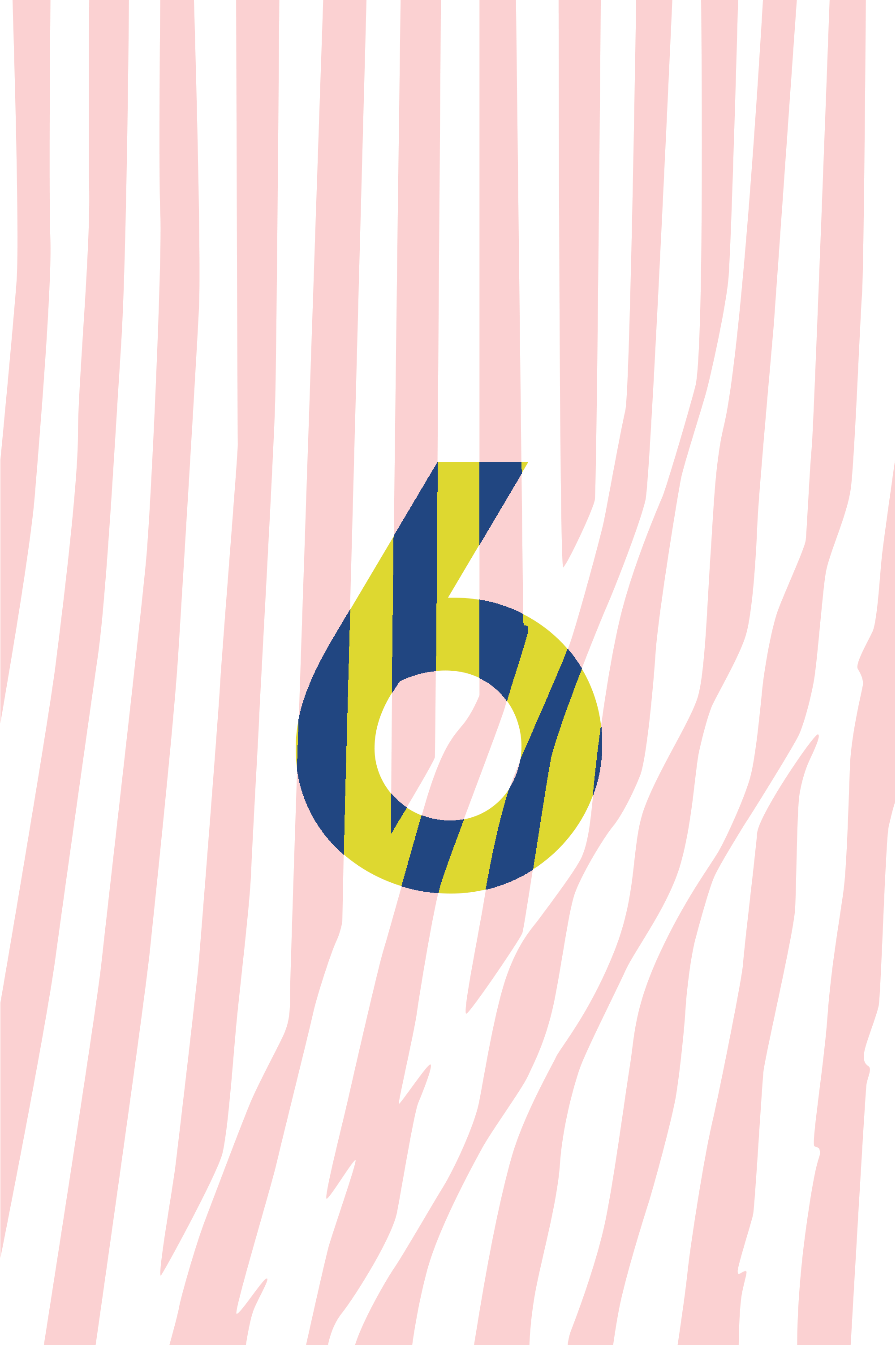 naked in the river